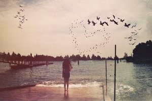 alone-beautiful-birds-girl-heart-Favim.com-407856